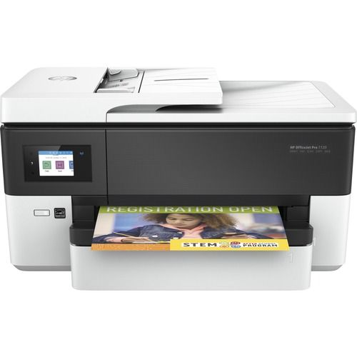 HP Officejet Pro 7720 Inkjet Multifunction Printer | HP