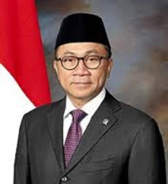 Covesia.com - Ketua MPR Zulkifli Hasan mengatakan Indonesia perlu memperbaiki…