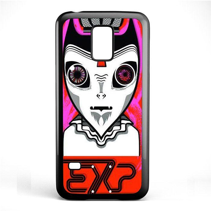 Alien Workshop Skateboard Color TATUM-584 Samsung Phonecase Cover Samsung Galaxy S3 Mini Galaxy S4 Mini Galaxy S5 Mini