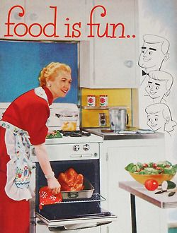 food is fun… cookbook