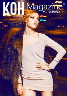 #cover #fashion #trends #KOHMagazine #fashionmagazine #fashioncover #BePeñalver