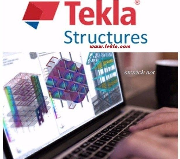Tekla Structures Crack Plus Download New Feature {2019