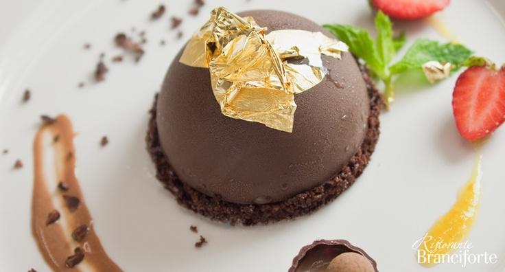 Valrhona's Chocolate - Ristorante Branciforte