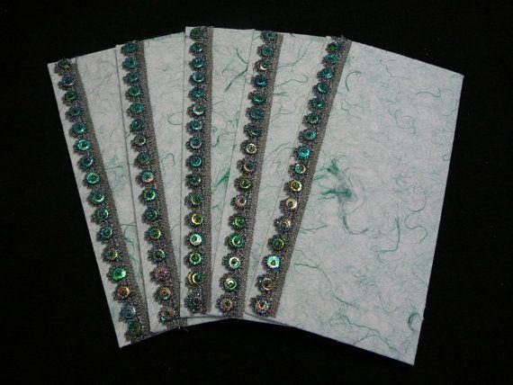 Handmade Money Holder Set Shagan Envelope by HandmadeTraditions                                                                                                                                                      More