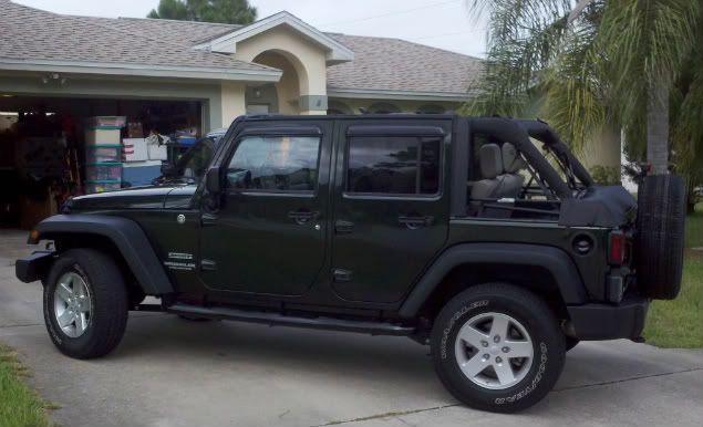 jeep wrangler unlimited top off car interior design. Black Bedroom Furniture Sets. Home Design Ideas