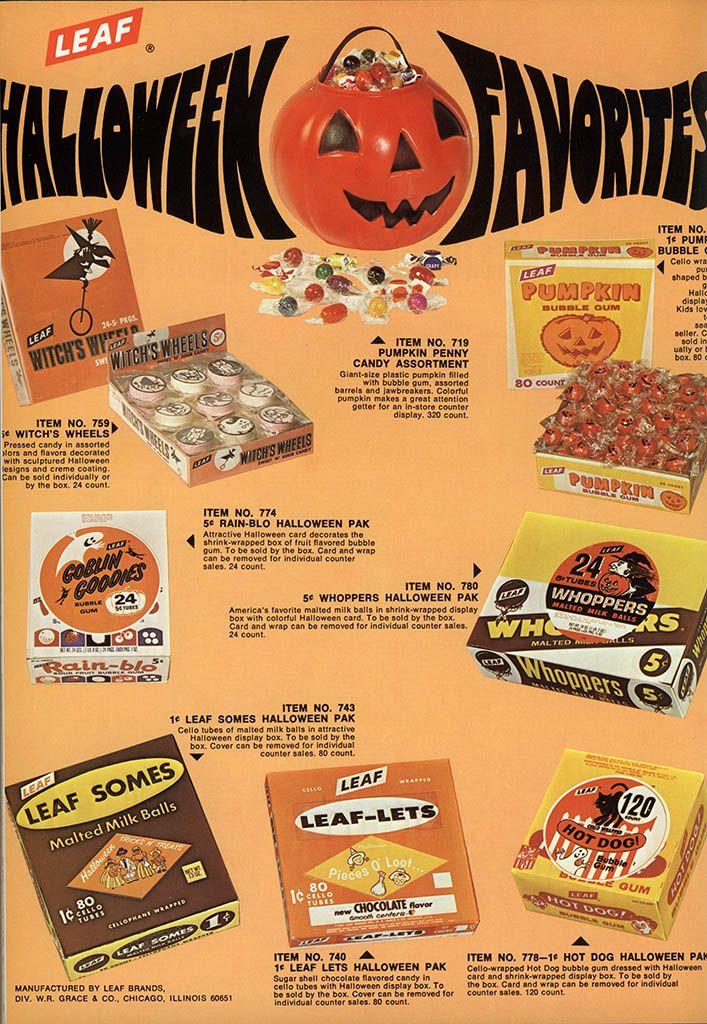 962 Best Vintage Halloween Images On Pinterest Halloween