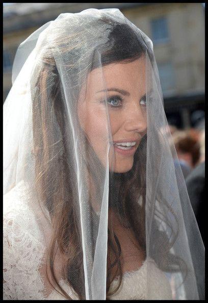 Lady Natasha Rufus Issacs - Guests at Rupert Finch and Lady Natasha Rufus Isaacs' Wedding