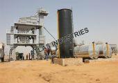 160 tph asphalt batch plant in Jaipur, India: http://www.atlasindustries.in/gallery/asphalt-mixing-plant-jaipur-india  #AsphaltBatchMixPlant #AsphaltBatchingPlants #AsphaltMixingPlant #AsphaltMixer