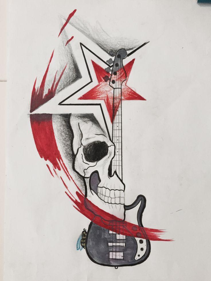 a.c. milan tattoo trash polka | Trash Polka | Ans Tattoo