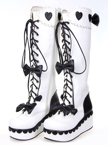 Vera Wang Satin Bow Shoes Uk