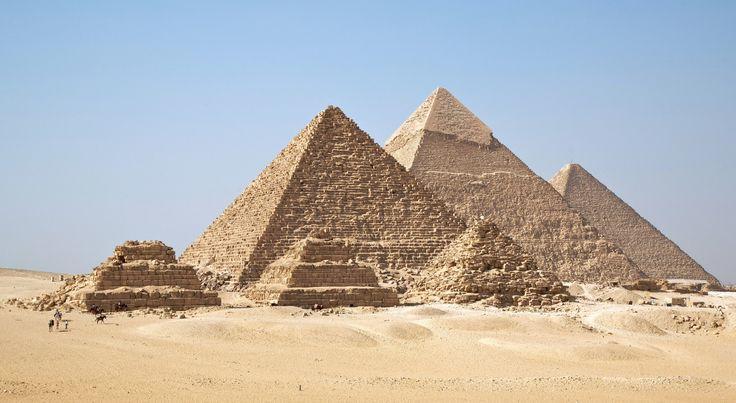 Mari mistere ale lumii - Marea Piramidă de la Giza   ClubEnigma http://clubenigma.ro/marea-piramida-de-la-giza/