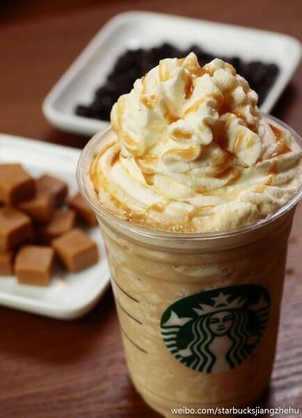 Coffee dates with my boyfriend and best friends.