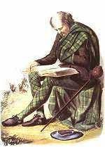 Scottish tartans-Scotland clans heritage from Scotland On Line