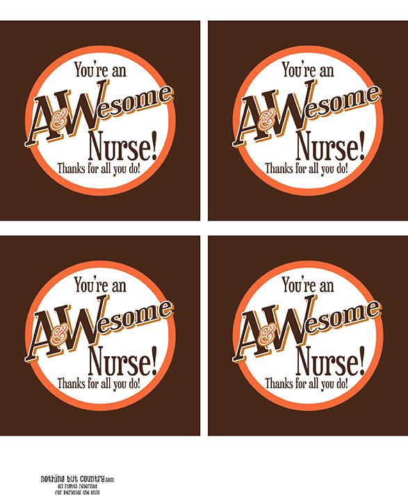 378 best images about Nurse Gift Ideas on Pinterest ...