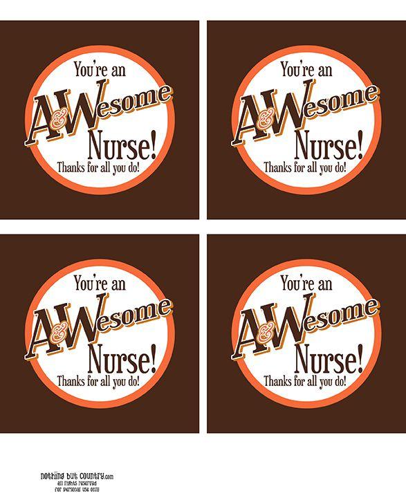 Awesome Nurse | NothingButCountry.com
