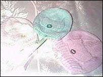 Ventilator bonnet