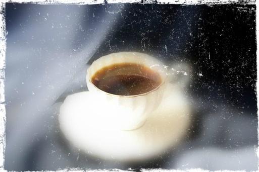coffe invitation