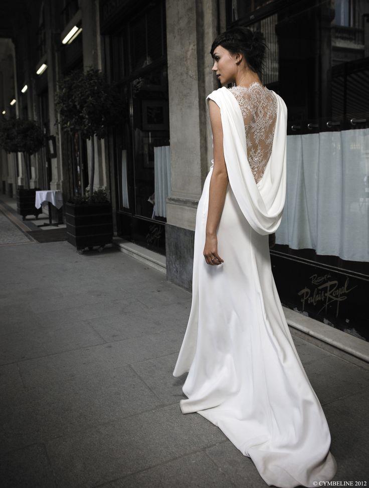 Cymbeline Wedding Dresses Paris | Wedding