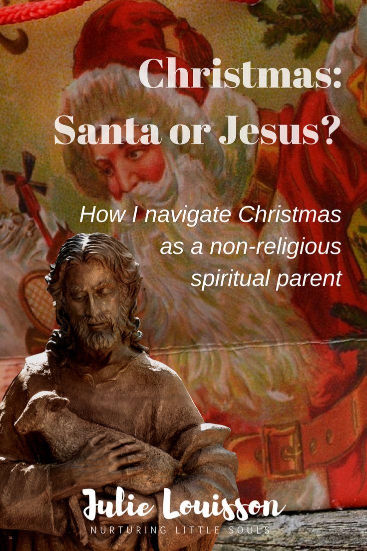 #julielouisson #spiritualparenting #Christmas