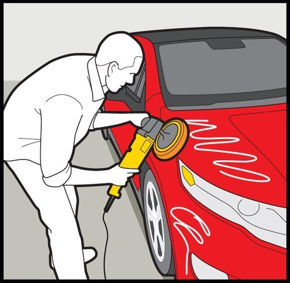 How To: Polish Your Car Like a Pro - Feature - Car and Driver