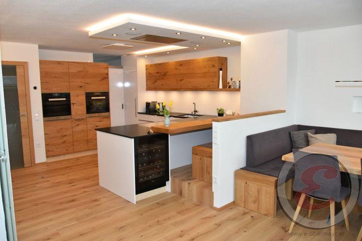 Barrique Alteiche Breitschopf macht Ihre Küche home - küchen team 7