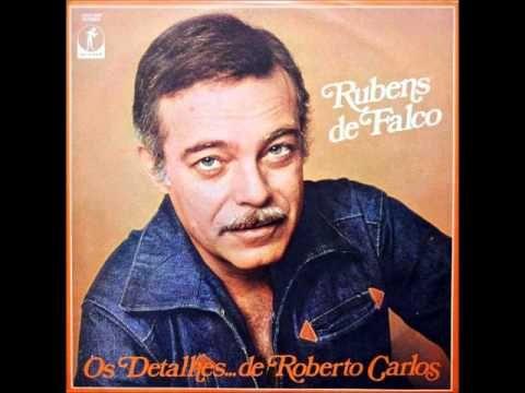 Rubens de Falco - os seu botões