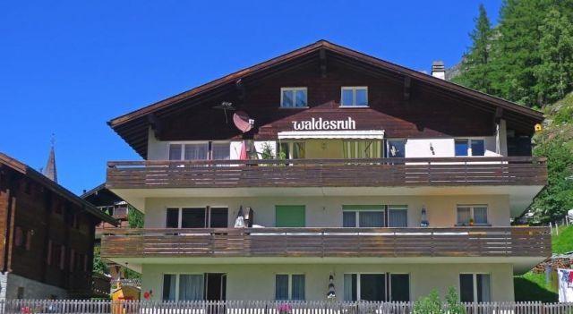 Apartment Waldesruh Randa - 3 Sterne #Apartments - CHF 79 - #Hotels #Schweiz #Randa http://www.justigo.ch/hotels/switzerland/randa/waldesruh-verbier_1960.html