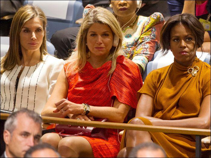 Koningin Máxima in New York 2 | ModekoninginMaxima.nl