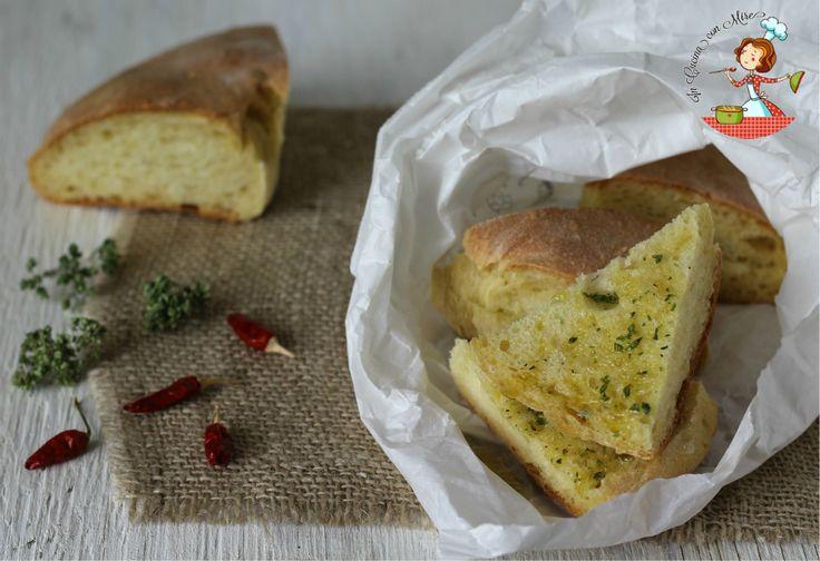 Cialetta+di+Cleto+(CS)+pane+della+tradizione #cibodaspiaggia #gialloblog #foodblogger #foodblog #ricetta #incucinaconmire