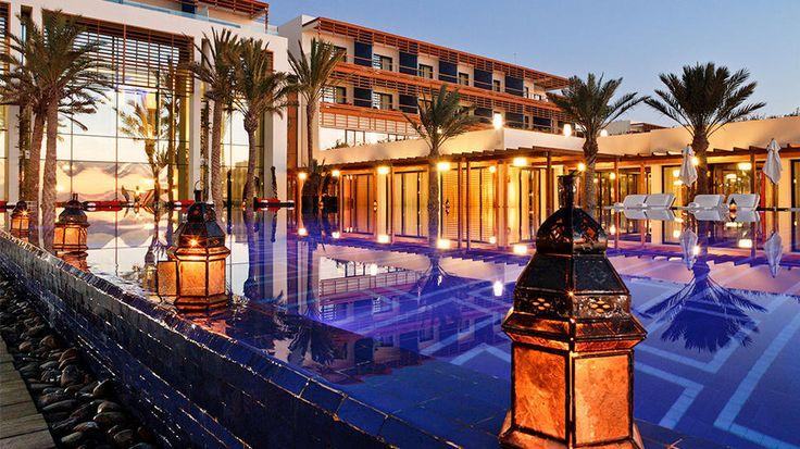 Essaouira Morocco: Resorts Hotels, Beautiful Hotels, Spas, Travel, Morocco, Destination