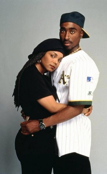Love this movie..still comes on tv & of course we were hella cool it was in Oakland #Janet & Tupac for Poetic Justice