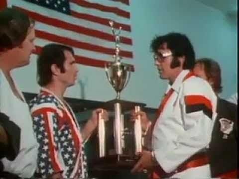 In July 1974, Elvis founded the Tennessee Karate Institute (TKI). It was run by Red West and Bill Wallace.