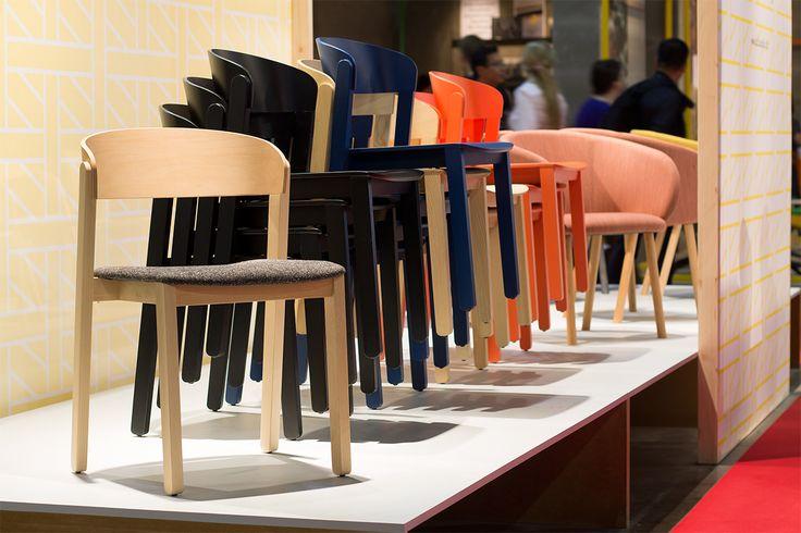 ZILIO A&C -Salone Internazionale del Mobile 2015  Foto: Laura Vendramini