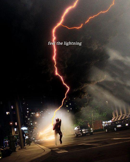 ~ The Flash ~