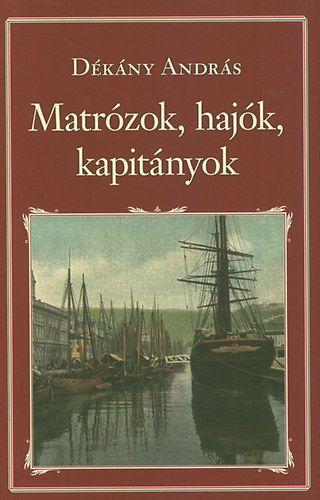 """""""Ha a kikötőben a hajók árbocára felröppen a """"T D L"""""""" betűket jelző zászló, a tengerész tudja, mit üzennek a többiek a távozó hajó után. """"Jó utat!"""" – jelzi a három lengő, libbenő zászló a hajósok tolvajnyelvén. """"TDL""""! Én is felhúzom, fiúk, a kék-fehér-piros, a háromszögletes kék és kockás sárga-feke"""