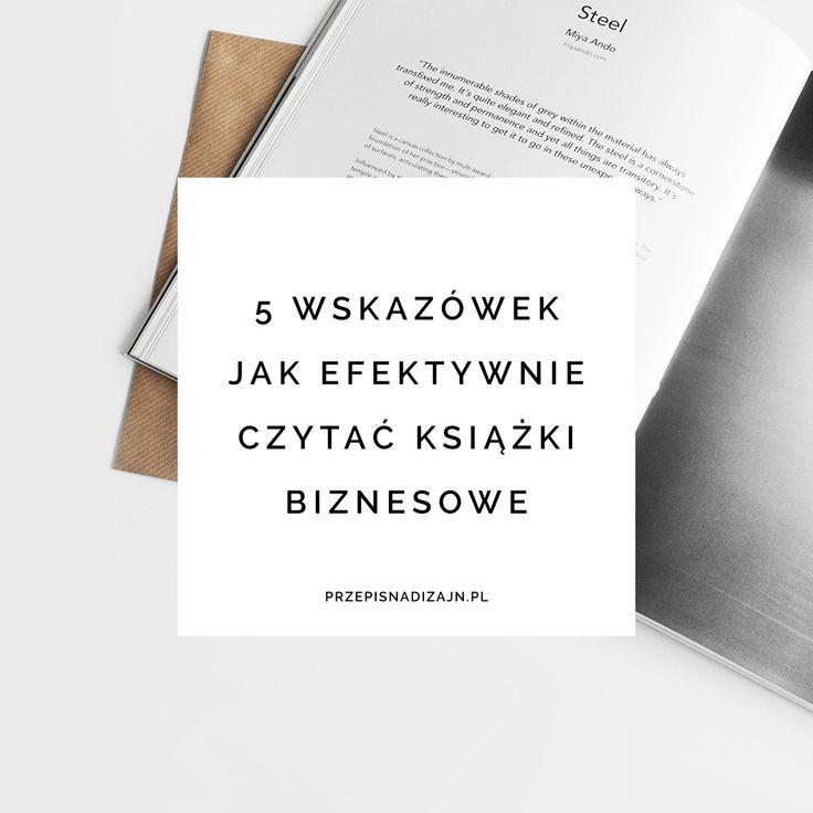 business books | business design | efective reading | graphic design | minimal design