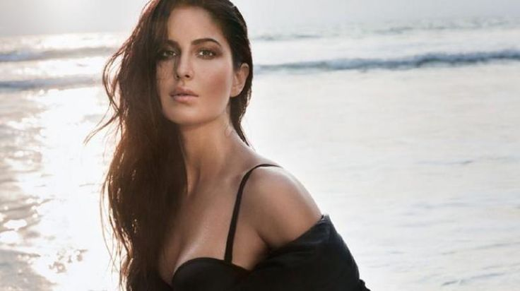 Im a very sensitive person I feel sad if unpleasant things happen: Katrina Kaif