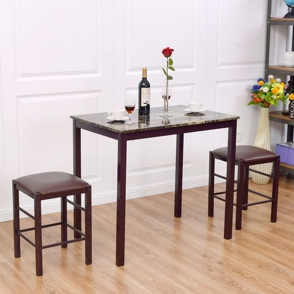 die besten 25+ bar height dining table ideen auf pinterest, Esstisch ideennn