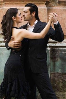 History of Latin Dance  Latin dance is a popularly known form of dance across the world. A style of dance that unites the world by its music and dance has its origin in the African drum beating.