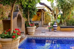 Dream Home Swap:  Imagine paying nothing for your vacation lodging. With house swapping in more than 150 countries, it's possibleSan Miguel, Dreams Home, Contemporary Kitchens, Summer House, From Beyond, Gardens, Texas, Cote De, Fabulous House