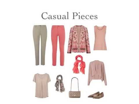 How to build a capsule wardrobe   capsule collection   Wardrobe tips   style blog  