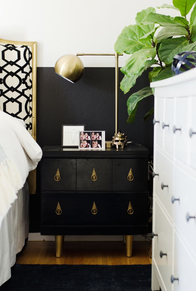 Fall in Love - Master Bedroom Reveal // brittanyMakes