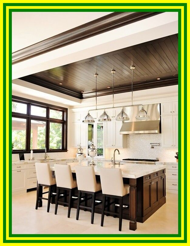 102 reference of Ceiling Kitchen decorative ceiling in ...