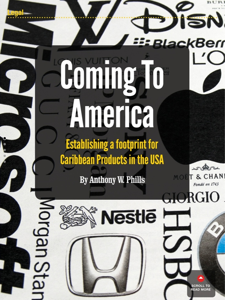 Coming to America - Creating a footprint in the American market