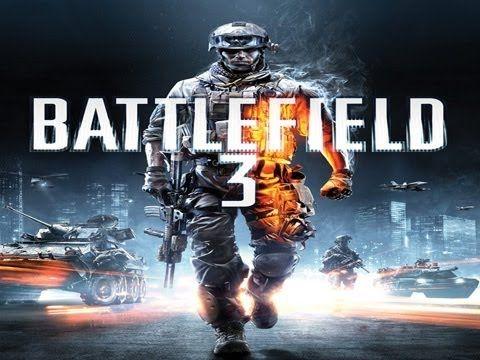 Battlefield 3 Close Quarters E3 2012 Launch Trailer [HD]