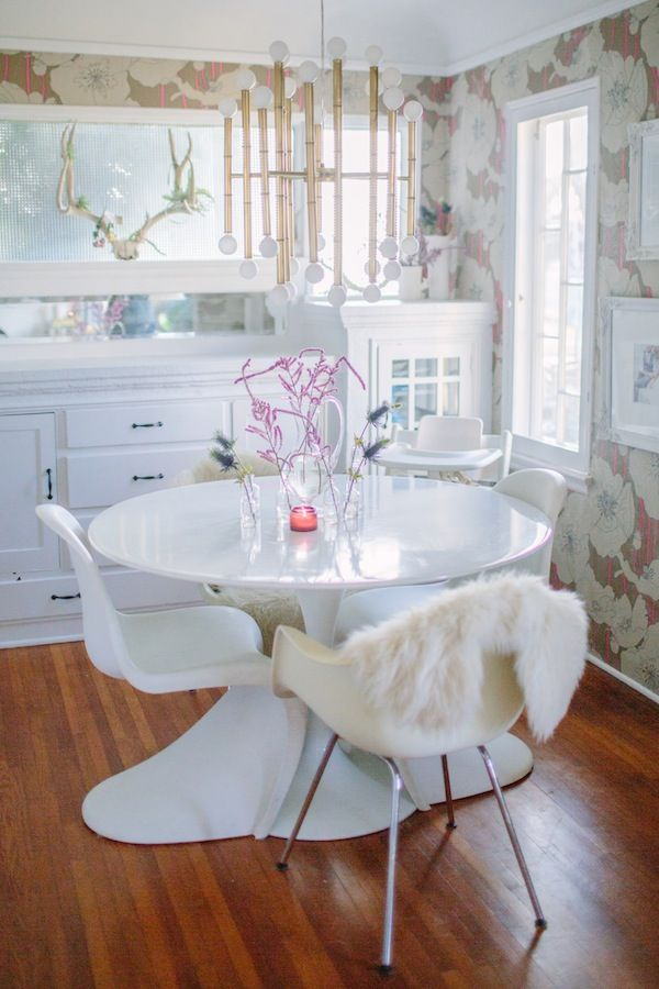 Cornerstone Home Interiors Carries This Table Love How It Was Styled