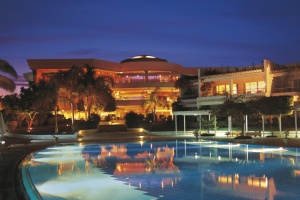 The Ritz-Carlton Sharm El Sheikh, Egypt, gorg hol I had with my lover in the honeymoon suite!!! amazing!