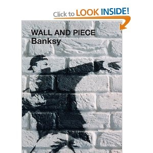 Want this banksy book!!