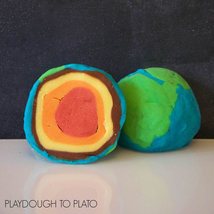 What better way to learn about the layers of the Earth than by making a playdough planet?! With just a little bit of prep, kids will be able to explore the layers of the Earth hands-on. It's the perfect combination to our action packed Landform Activity Pack! I began by asking my 5 year old, A, …