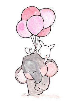 sweety elephant! :)